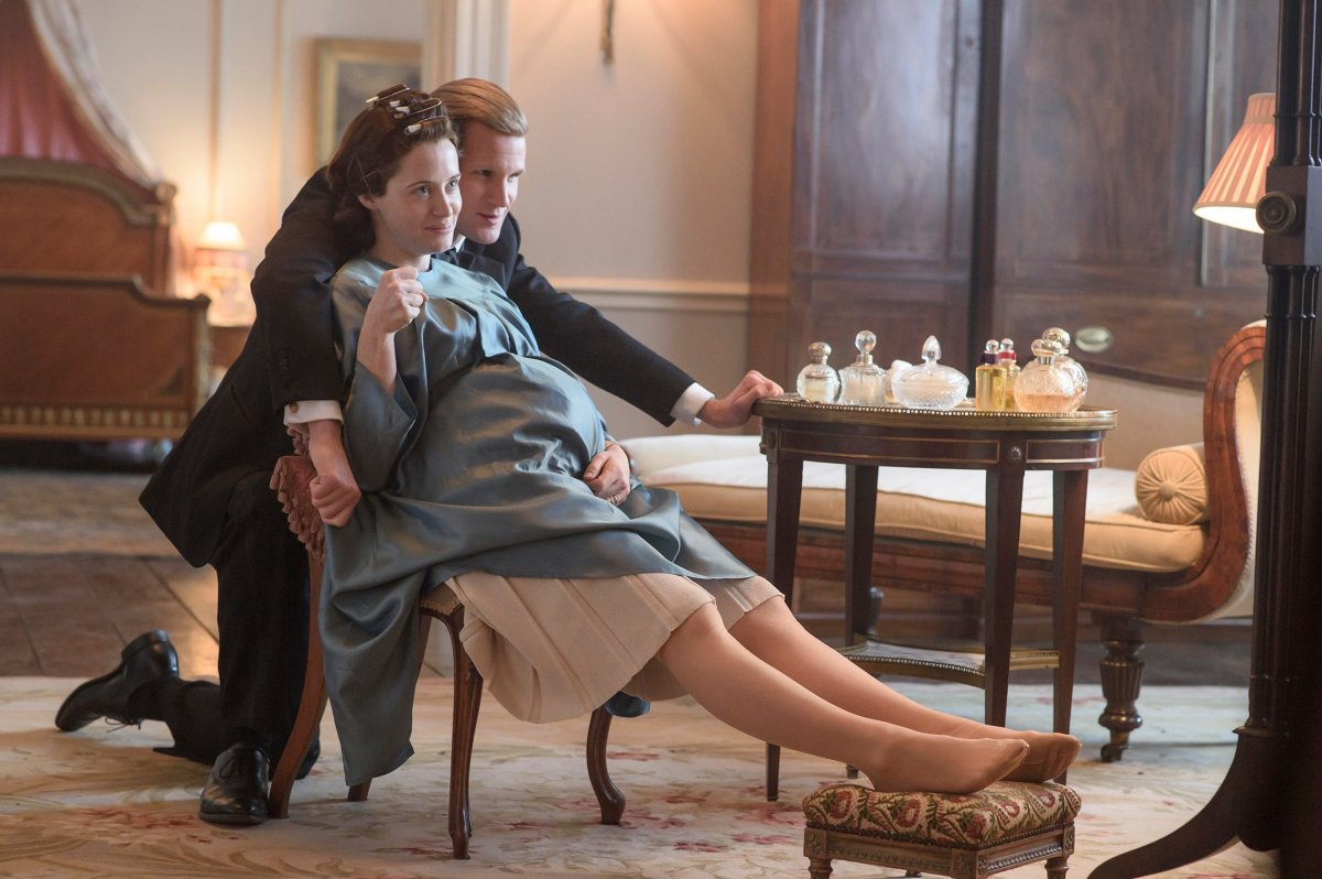 Crítica | The Crown - 2ª temporada