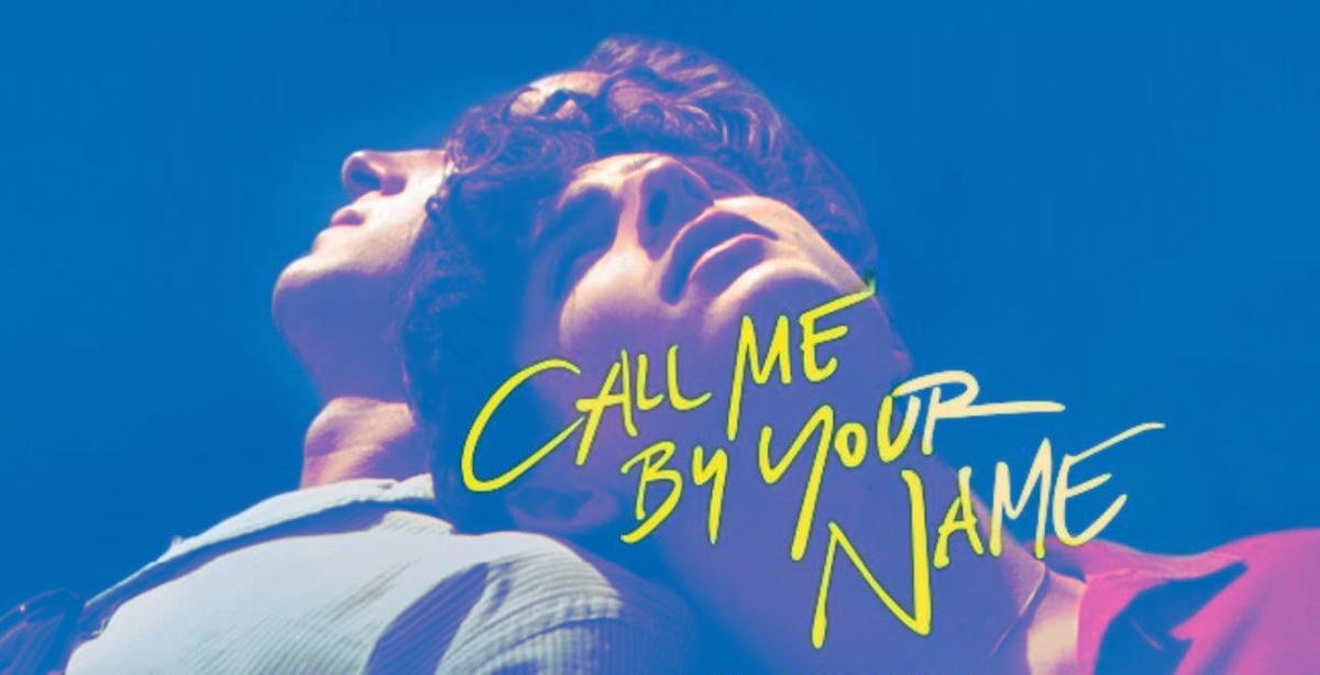 Maratona OSCAR | Call Me By Your Name