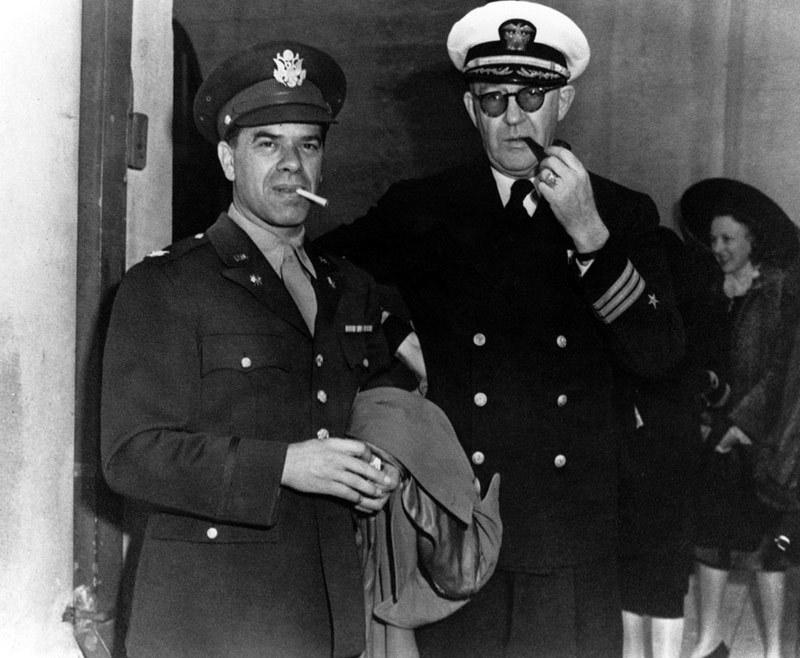 Frank-Capra-And-John-Ford