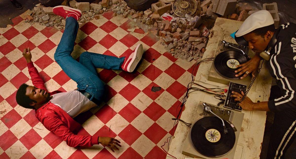 #Netflix | 4 musicais para agitar o dia