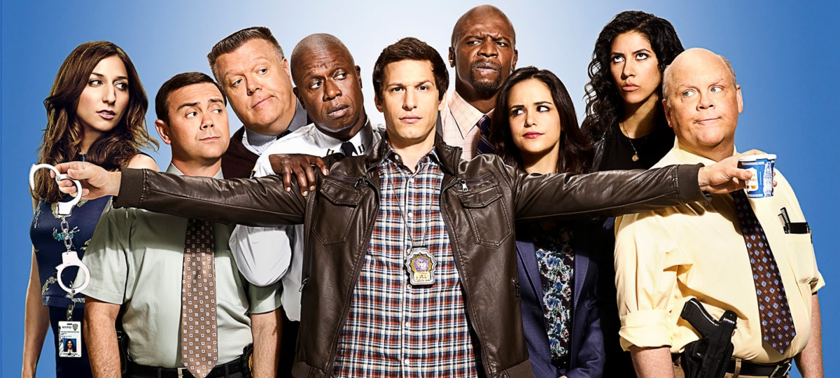 Análise | Brooklyn Nine-Nine - 1ª temporada