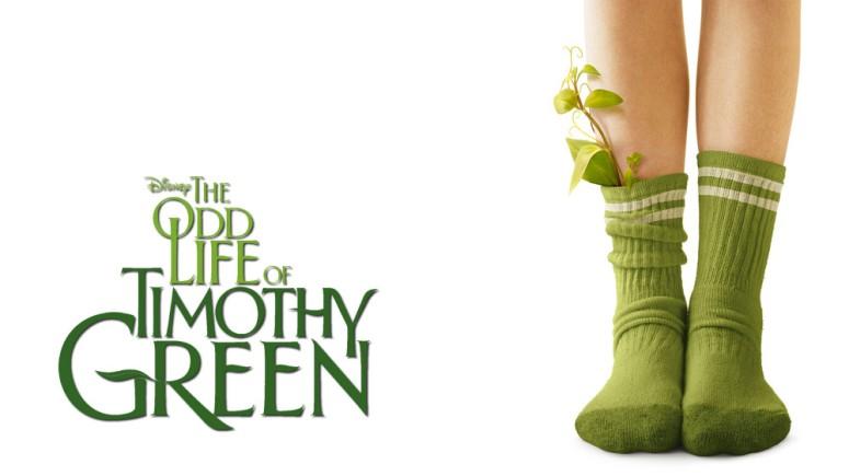Resultado de imagem para timothy green
