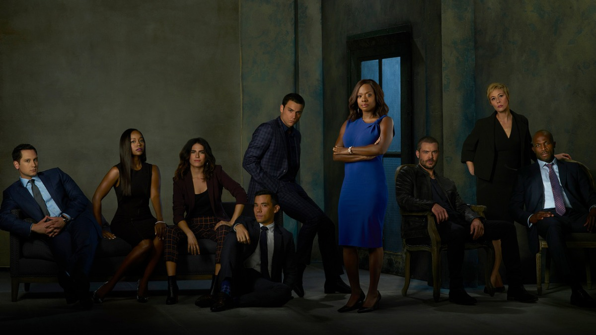 Crítica | How to get Away With Murder - 4ª temporada