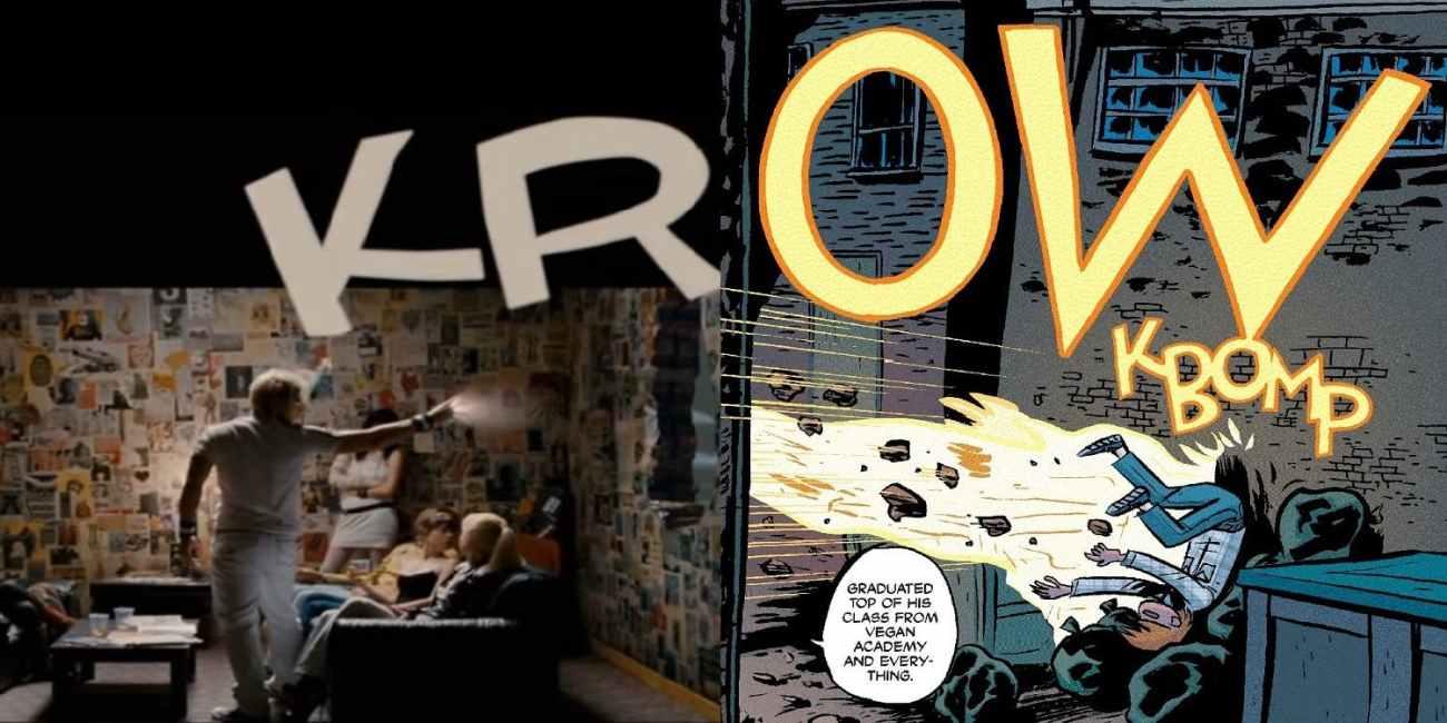 Scott-Pilgrim-Vs-The-World-comic-to-movie-comparison